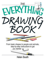 The Everything Drawing Book
