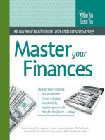 Master Your Finances