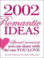 2002 Romantic Ideas