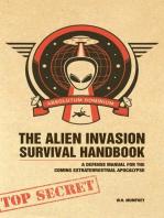The Alien Invasion Survival Handbook