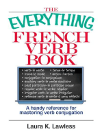 The Everything French Verb Book