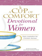 A Cup of Comfort Devotional for Women
