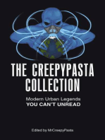 The Creepypasta Collection