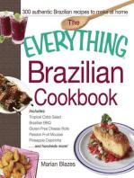 The Everything Brazilian Cookbook