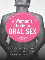 A Woman's Guide to Oral Sex