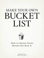 Make Your Own Bucket List