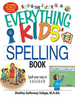 The Everything Kids' Spelling Book