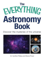 The Everything Astronomy Book