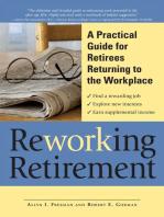 ReWORKing Retirement