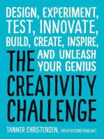 The Creativity Challenge