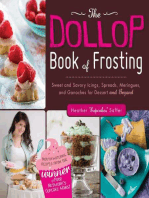 The Dollop Book of Frosting