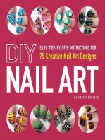 DIY Nail Art