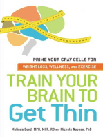 Train Your Brain to Get Thin