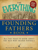 The Everything Founding Fathers Book