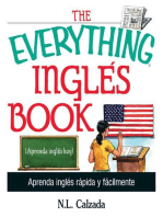 The Everything Ingles Book