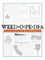 Weedopedia