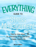 The Everything Guide to Stress Management