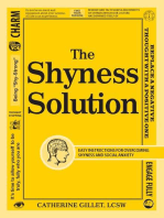 Shyness Solution