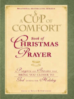 A Cup of Comfort Book of Christmas Prayer