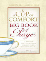 A Cup of Comfort BIG Book of Prayer