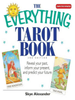 The Everything Tarot Book