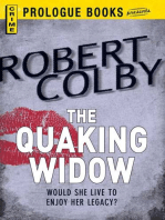 The Quaking Widow