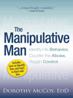 The Manipulative Man