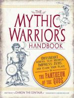 The Mythic Warrior's Handbook