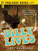Billy Lives