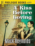 A Kiss Before Loving
