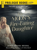 The Moon's Fire-Eating Daughter