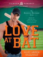 Love at Bat