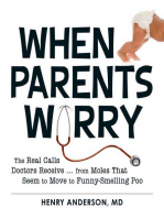 When Parents Worry