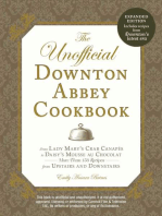 The Unofficial Downton Abbey Cookbook, Revised Edition