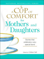 A Cup of Comfort for Mothers and Daughters