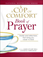 A Cup of Comfort Book of Prayer