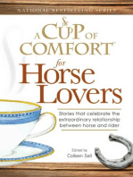 A Cup of Comfort for Horse Lovers