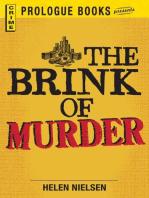 The Brink of Murder