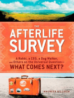 The Afterlife Survey