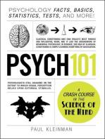 Psych 101