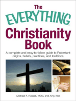 The Everything Christianity Book