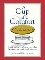 A Cup of Comfort Courage