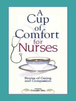 A Cup of Comfort for Nurses