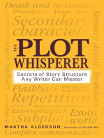 The Plot Whisperer