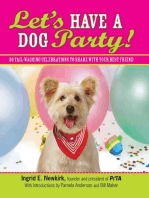 Let's Have a Dog Party!