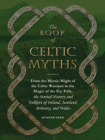 The Book of Celtic Myths