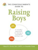 The Conscious Parent's Guide to Raising Boys