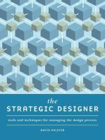 The Strategic Designer