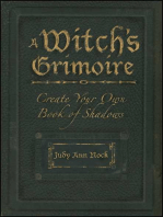 A Witch's Grimoire