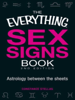 The Everything Sex Signs Book